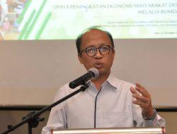 Hingga Desember 2018, RI Sudah Punya 45.549 BUMDes