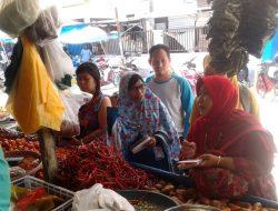 Kementan Pastikan Pasokan dan Harga Cabai Bawang di Sulbar Aman