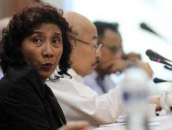 Menteri Kelautan Malaysia Memuji Keberanian Susi Pudjiastuti