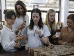 Kunjungi BLI, Mahasiswa Luar Belajar Konservasi Hutan Tropis Indonesia