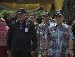 Kemendes Latih Pemerintah Daerah Manajemen Bencana