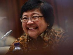 Menteri Siti: Konsep Ibu Kota Baru Sekaligus Perbaiki Lingkungan