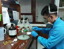 Kementan Awasi Mutu Pestisida Yang Beredar Dengan Uji Laboratorium Yang Canggih
