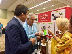 Top! Produk Unggulan Petani Indonesia Bikin AS Kepincut