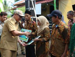 Memiliki Air Melimpah, Petani di Jasinga Bogor Bisa Tanam Tiga Kali Setahun