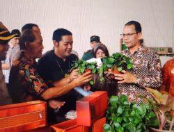 Komoditi Pertanian Indonesia Semakin Jaya