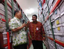 Jagung Manis Indonesia Tembus Pasar Tiongkok