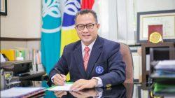 Tidak ada Alasan Impor Beras, Rektor IPB: Stok Masih Cukup