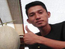 Petani Milenial Madura Sukses Budidaya Melon, Omzet Rp 250 Juta