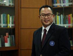Jokowi Apresiasi Rektor IPB Pimpin FRI