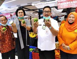 Pasar Tani Mall to Mall, Masifkan Pemasaran Produk Lokal