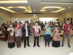 Kostratani se-Banten Siap Support Kebutuhan Sayuran Jakarta Melalui Sistem Hidroponik