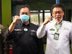 Sumbawa Dukung Program Food Estate