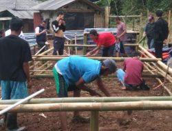 Budidaya Lele di Pesantren, KKP Latih Santri di Cianjur