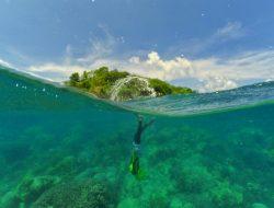 KKP Targetkan 800 Ribu Hektar Kawasan Konservasi Perairan