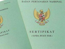 Kementerian ATR/BPN Gelar Sosialisasi Tampung Aduan Terkait PTSL