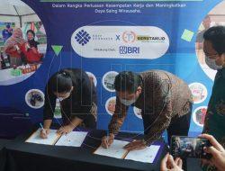 BBPP dorong Peningkatan UMKM via Bazar Modern Market