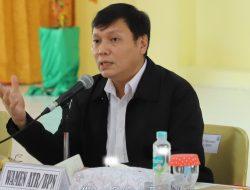 Dorong Peningkatan Ekonomi, Wamen ATR/BPN Terjun ke Kalimantan Utara
