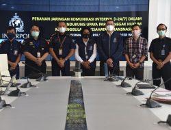 Perkuat Pengawasan, KKP Gunakan Jaringan Interpol