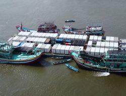KKP Tetapkan 5 Koridor Logistik untuk Perluas Akses Pasar Produk Perikanan