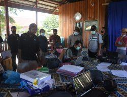 Mentan Sebut Kabupaten Morowali Berpotensi Kembangkan Sikomandan