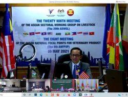Indonesia Raih Sertifikat Re-Akreditasi Laboratorium Referensi ASEAN