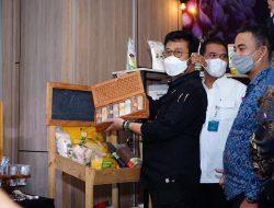 Kementan Dorong Pangan Lokal Masuk Perhotelan, Hidupkan Perekonomian Nasional