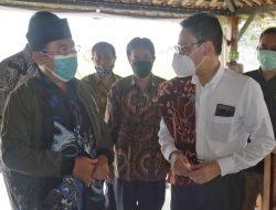 Sejalan dengan Pertanian Kulon Progo, Bupati Dukung Kostratani