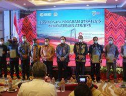 Masyarakat Banjarmasin Apresiasi Program PTSL