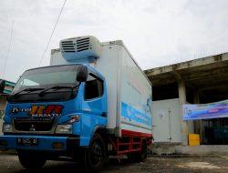 Cold Storage Portable Bantuan KKP Naikan Omzet Poklahsar