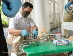 KKP Siapkan Aparat Untuk Tangani Pencemaran Perairan
