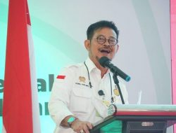 Presiden Jokowi Dukung Inisatif Kementan Terkait Pelatihan Petani Milenial