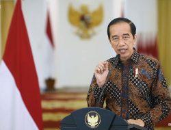 Dibuka Presiden Jokowi, Mentan Cetak 2.000 Petani Milenial dan Andalan Nasional