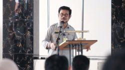 Kementan Dorong Pengembangan Karier THL-TBPP