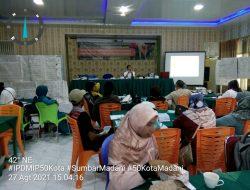 Di PLEK Kementan, Petani Kabupaten Lima Puluh Kota Diajak Manfaatkan KUR