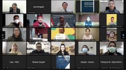 Perluas Akses ke Pasar Global, Kemendag Teken Kerja Sama 'Ekosistem UKM Ekspor'