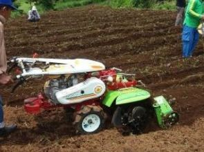 Level Mekanisasi Pertanian Indonesia Naik Melebihi Vietnam